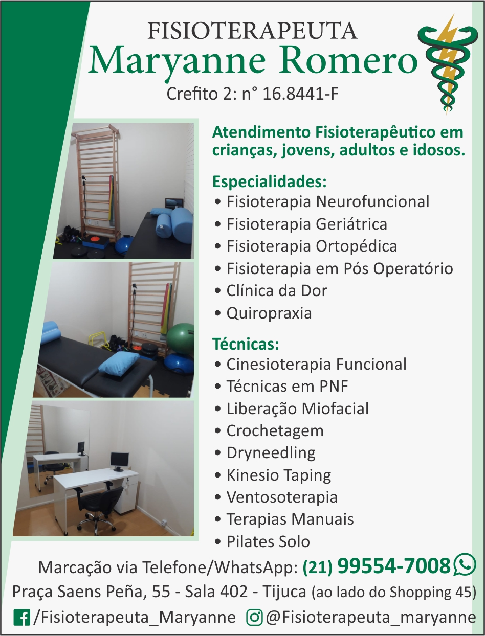 MR Fisioterapia