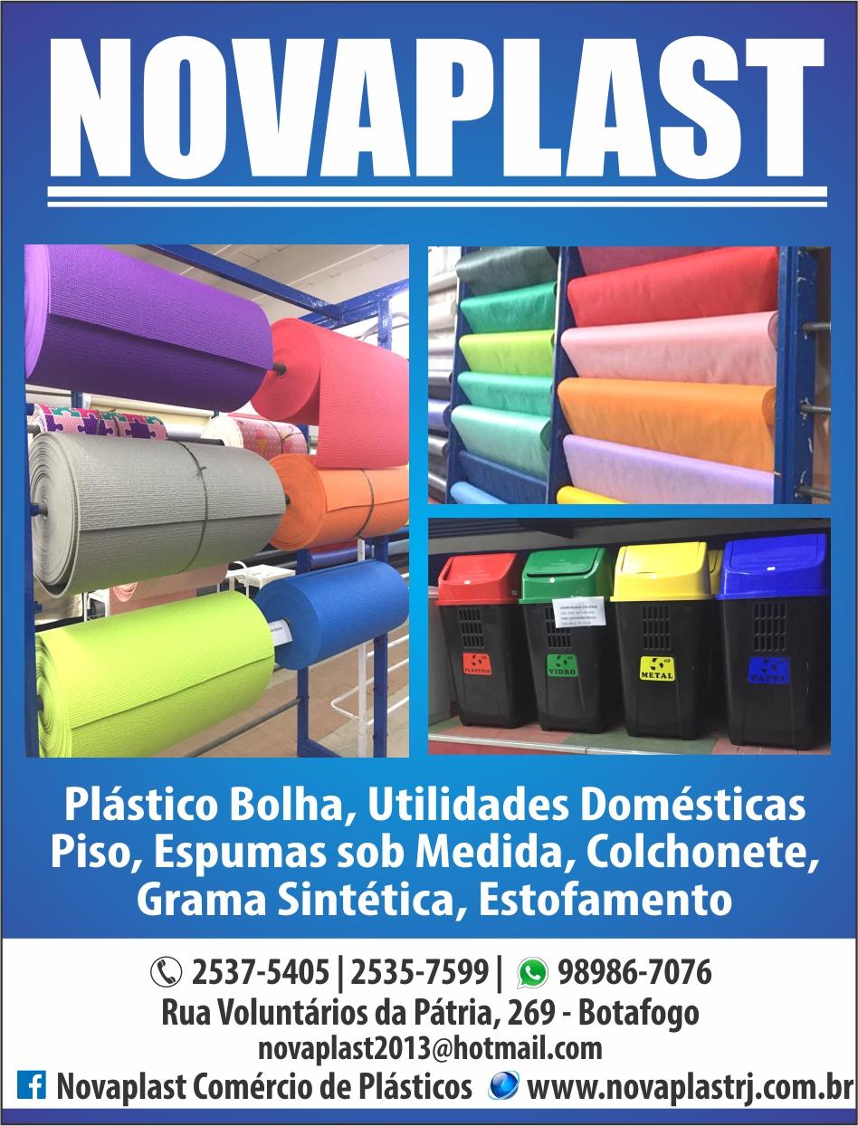 Nova Plast