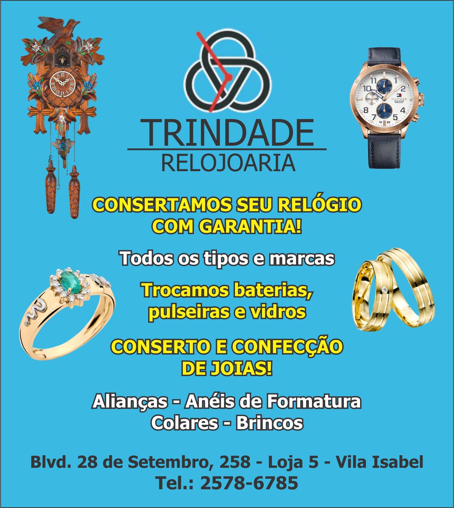 Relojoaria Trindade